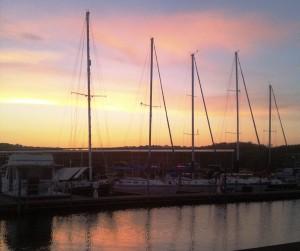 KL_boat dock