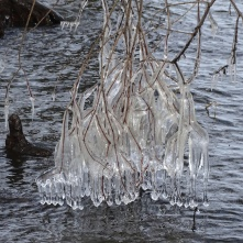 ice formations 13
